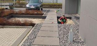 Verzorging van Groen - Brasschaat - Referenties (Bestrating)